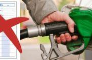 Scheda carburante: sintesi e novità