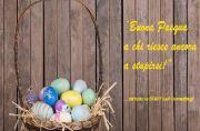 Felice Pasqua 2019
