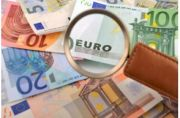 ANTIRICICLAGGIO: CONTANTI SOSPETTI SE PARI O SUPERIORI A 10.000,00€ AL MESE.