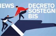 Decreto Sostegni BIS: fondo perduto, bonus, scadenze fiscali.
