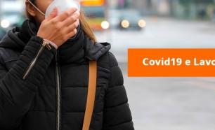 Covid 19 Lavoro